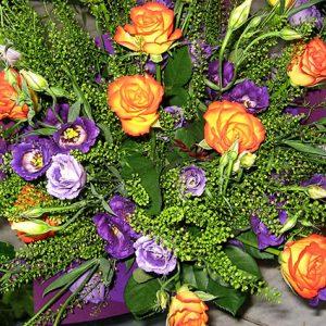 פרחי פנחס - פרחים טריים הוד השרון