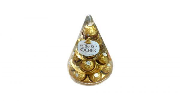 פרחי פנחס - שוקולדים פררו